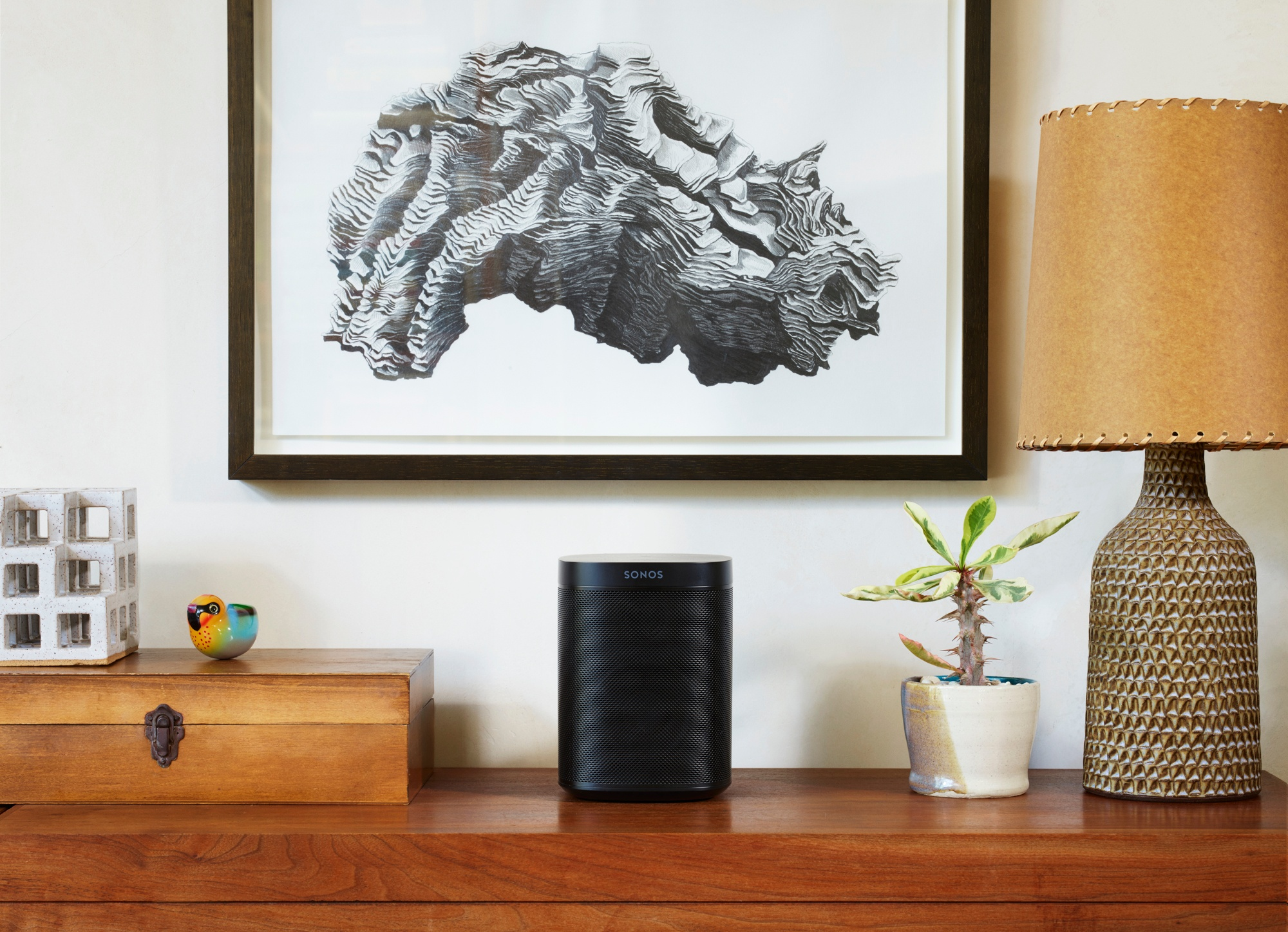 How To Control Sonos With Wondrwall
