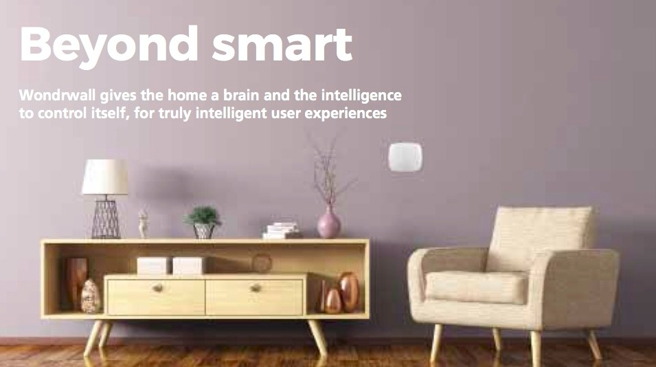 Electrical Times says Wondrwall is beyond smart