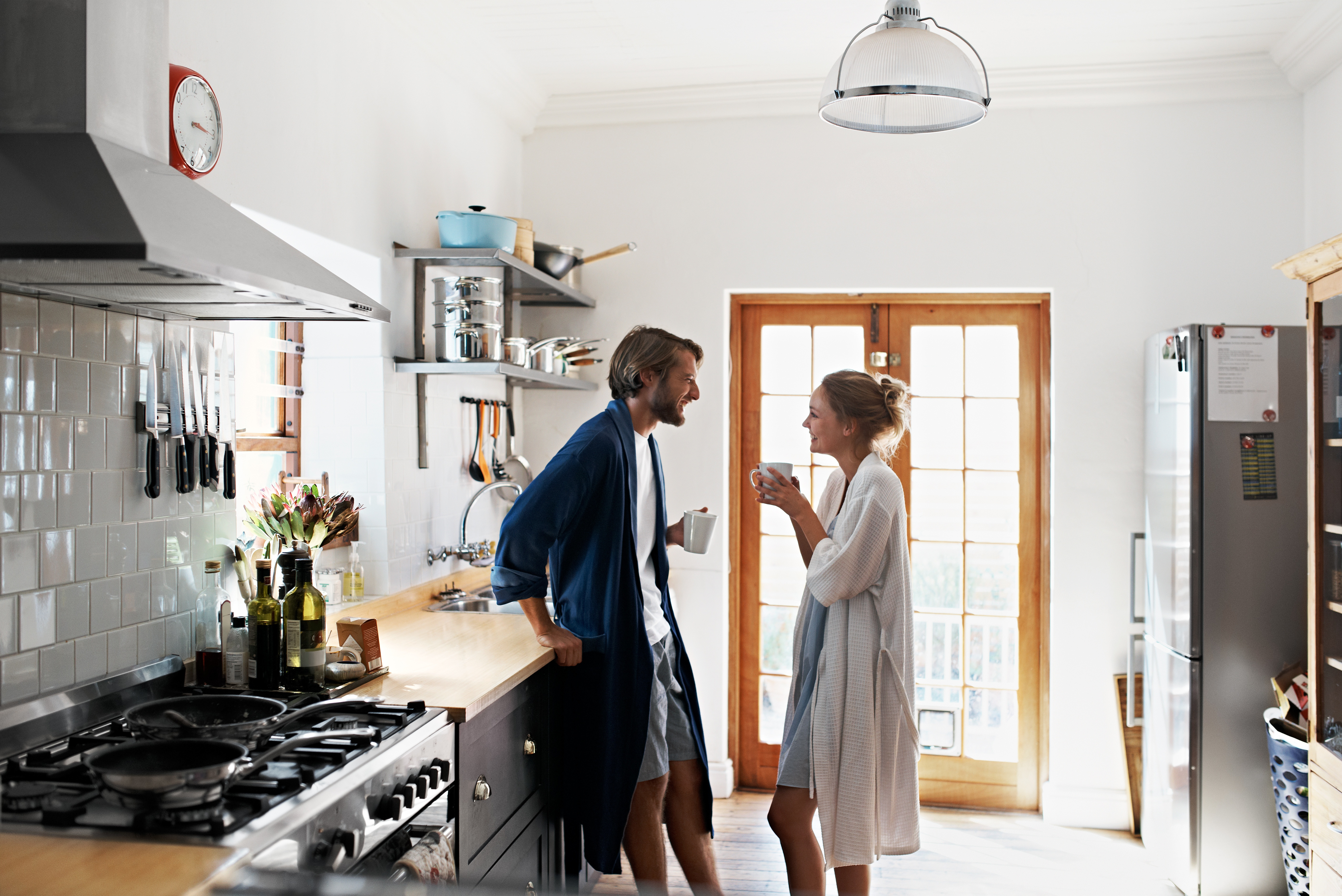 Homeowners will pay £3,000 more for a smart home